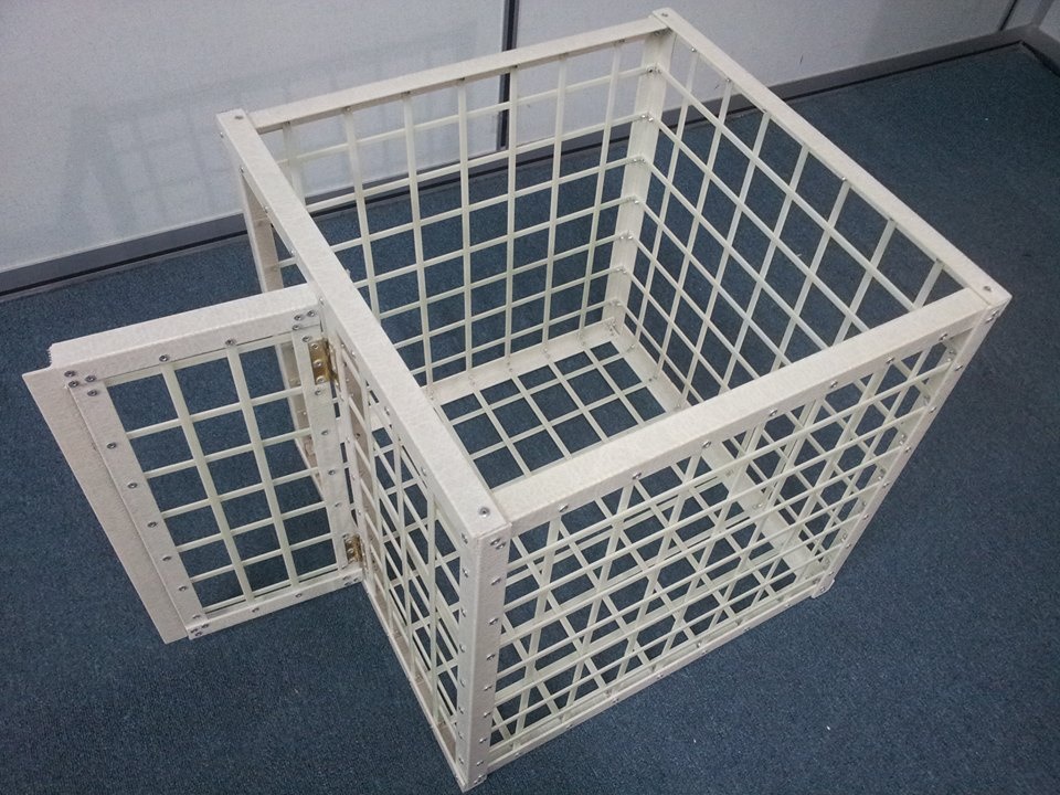 FRP Cage