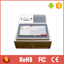 Cashcow touch screen terminal retail android pos terminal