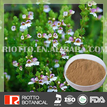 Antioxidant eyebright herb extract powder