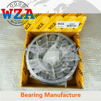 High Quality WZA Spherical Roller Bearing 22320 E