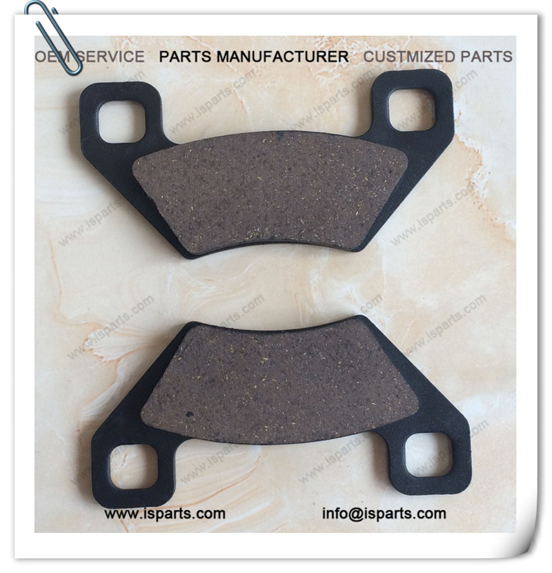 ATV UTV 250 300 400 500 650 Brake Pads For Sale