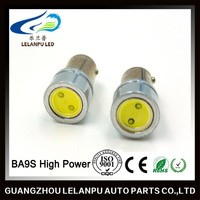 New Design BA9S high power Car Interior Led Light BA9S 5050 high power led light