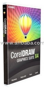 CorelDRAW Graphics Suite X4 with SP2 v14.0.0.701 , CorelDRAW X4. Free delivery !!! software