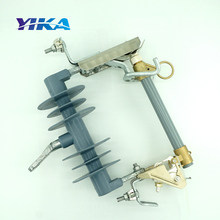 Wenzhou Yika IEC With Fuse Cut Out 15KV Polymer Drop Out Fuse Mounts