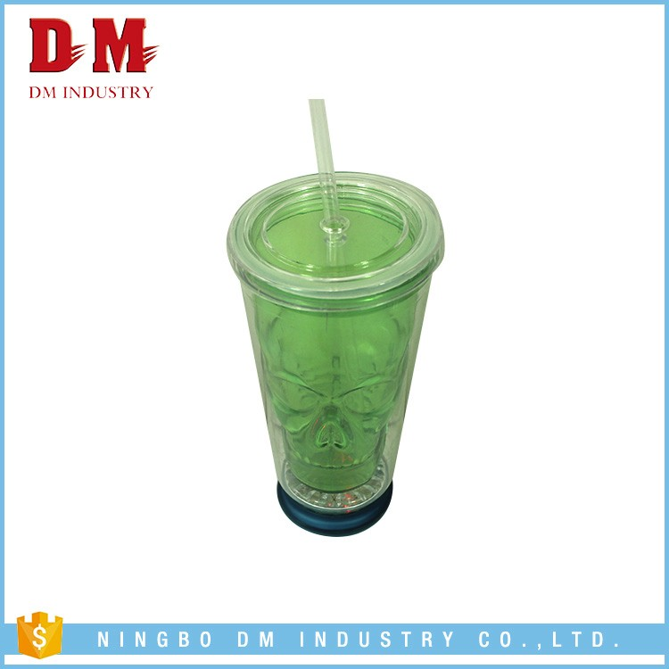 2016 Fashion Bar LED Wholesale Sippy Cups