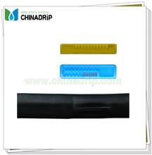 Drip tape for drip irrigation system