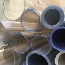 Packing material pvc transparent rigid clear sheet
