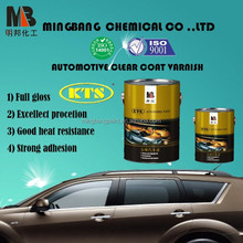 Hot Sales Automotive Varnish Price For Car Body