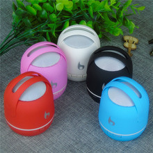 Hot promotion cheap price S06C legoo vatop mini portable wireless speaker for mobile phones