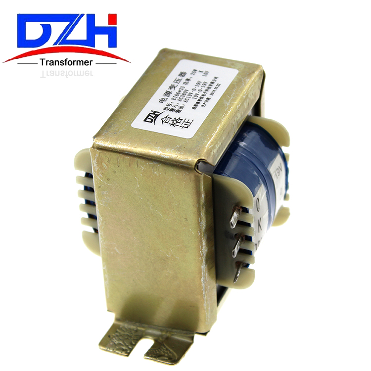 Factory supply 220v 8v transformer with certification long life