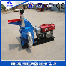 Stable Performance corn shredder/ grain grinder with high quality