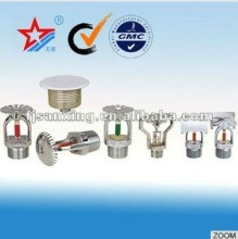 High quality brass fire sprinkler