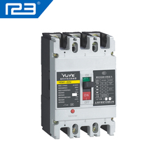 Factory prices 225amp electrical moulded case circuit breaker manufacturer mccb 225A