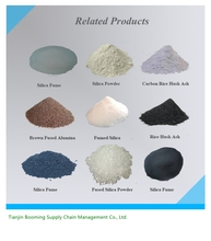 Silica fume densified in wholesale price