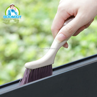 BOOMJOY Dust Furniture Cleaning Brush for Small Corner and Gap
