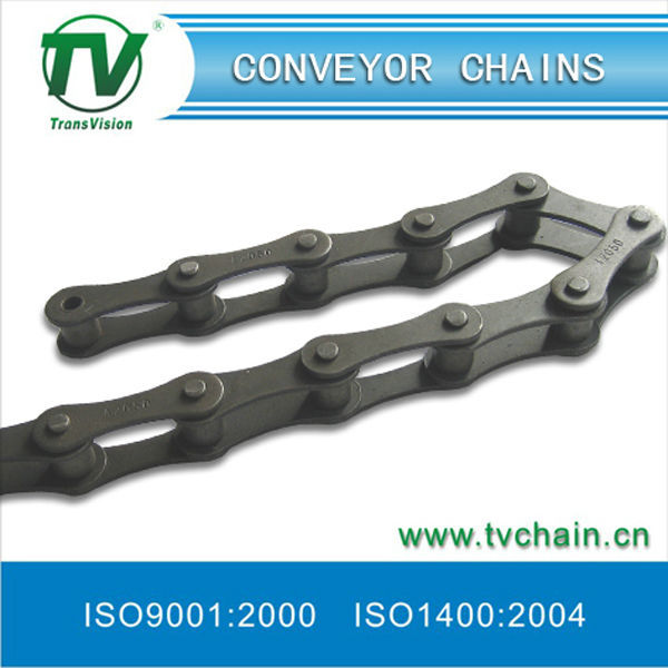 A type steel Agricultural machine Chain A550