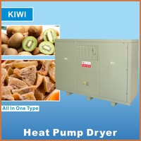 IKE Brand Commercial Dryer Type and New Condition Dired Kiwi Dehumidifier/Dehydrator Machine