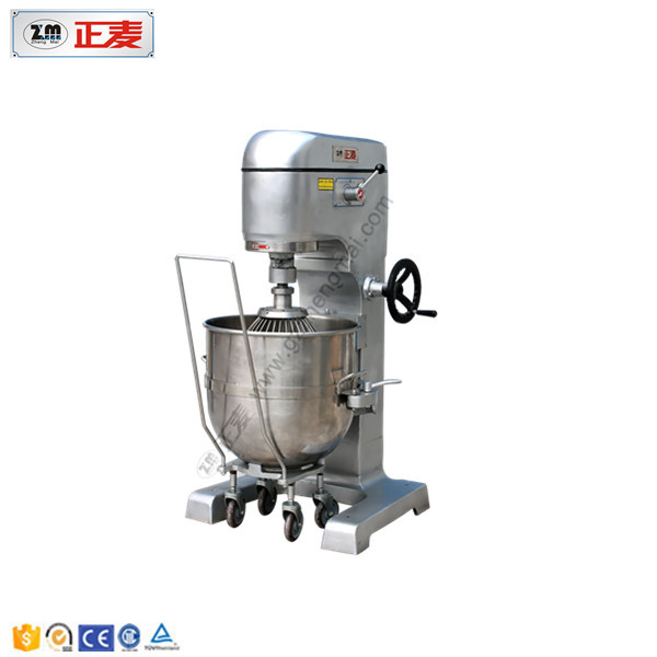 mini egg mixer 50l with whisks