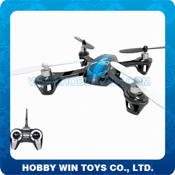2013 Newest 2.4G 4CH RC quadcopter with 6 axises rc helicopter 9961