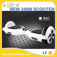 King Sports Super Hot Selling 2 Wheel Lithium Battery Self Balancing Scooter Moped New Cheap