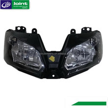 Custom Headlight For Motorcycle Kawasaki Ninja250 2013/ EX300