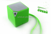 mini Bluetooth Speaker with Hands Free calling function