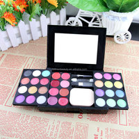 color eye shadow collections 24 colors eye shadow palette for tyro