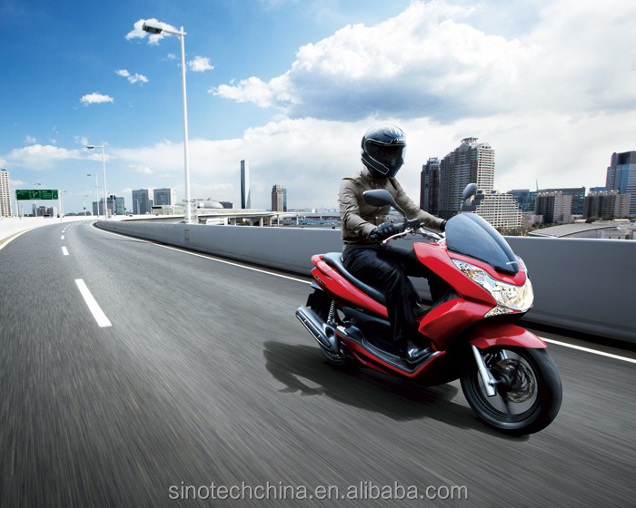 alibaba trade assurance factory low price T6 electric scooter motorcycle 2000w