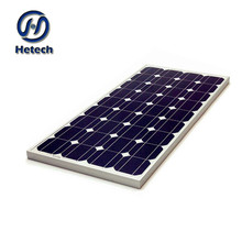 TUV mono 50w 75w 80w 100w 200w 300w solar panel for pv solar panel station