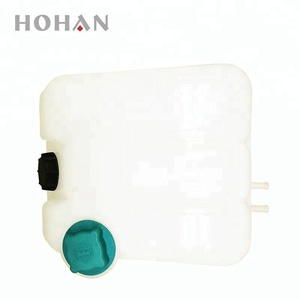 New Parts Coolant Expansion Tank Fits VOLVO 1676576