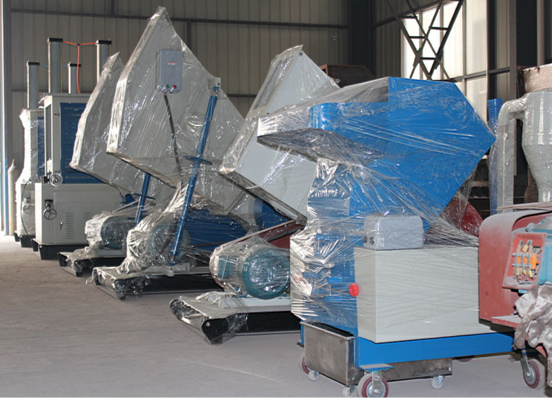 PP/PE/PVC Crusher)SWP Series Waste Plastic Film Crusher