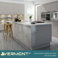 2018 Vermont New Modular Ready Made Kitchen Cabinets With Sink Modern Design