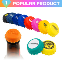Food Grade Silicone Beer Bottle Crown