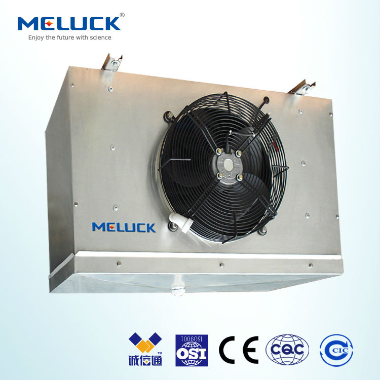 MAC Series Industrial Condenser Parts Air Coolers For over 0 Celsius refrigerator