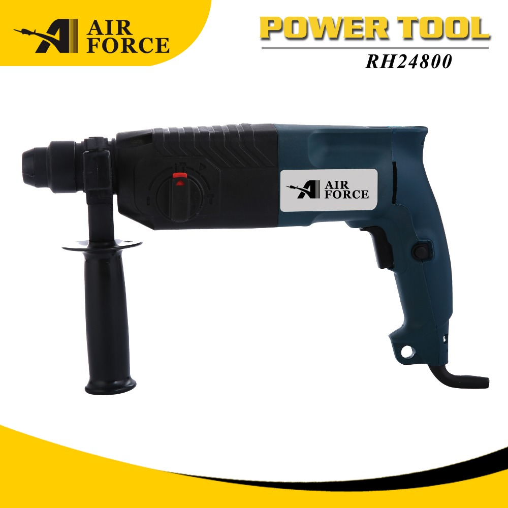 AF RH24800 Hand Tools 24mm Electric Tools Impact Drill