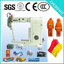 High quality Hot air sealing machine to inflate balloons price