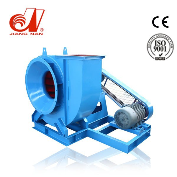 High Efficiency Heat Recovery Boiler Blower