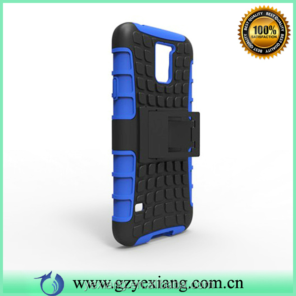 Wholesale Belt Clip Holster Case For Samsung Galaxy S5 Active Stand Cover