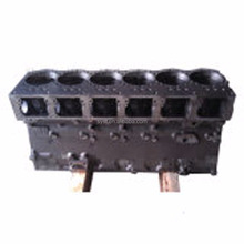 Original ISC Diesel Engine 3938058 Cylinder Block For Heavy Truck Parts