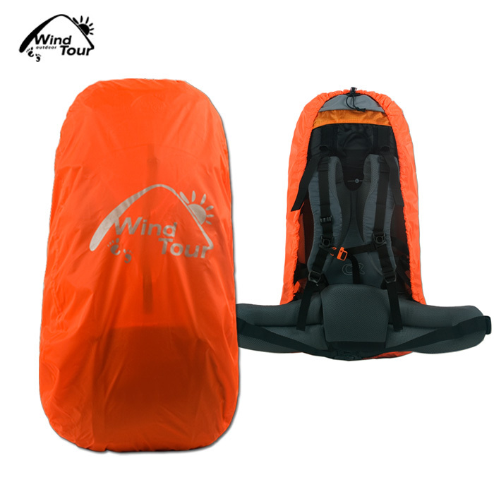 Outdoor Travel Backpack Rain Cover Waterproof