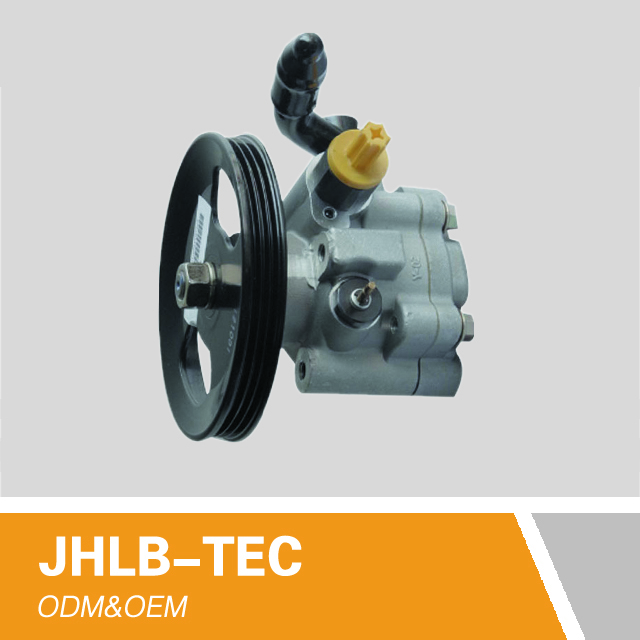 AUTO SPARE PARTSLB125-CC1-2016 3407110-G08 POWER STEERING RACK PUMP GREAT WALL C30