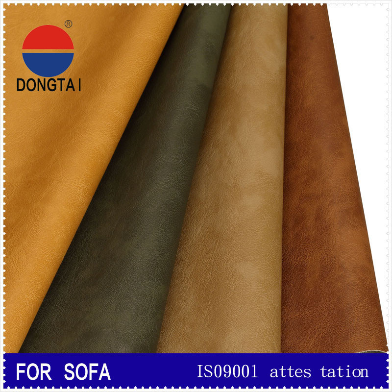 DONGTAI mexican leather products made in china