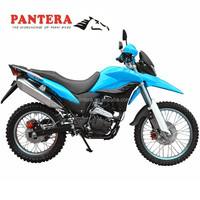 PT250GY-9 Chinese Automatic 250cc High Speed Popular 150cc Off Road Dirt Bike