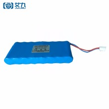 China Alibaba wholesale 7.4V Wheelchair Lithium Ion Polymer Battery 703048