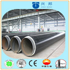 ce certificate underground insulation composite pipe with pe casing