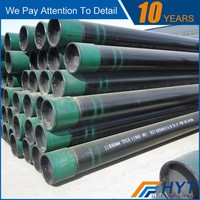 Made in China natural gas coated steel pipe