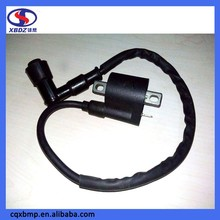 high quality AX100 CDI motorcycle ignition coils pack