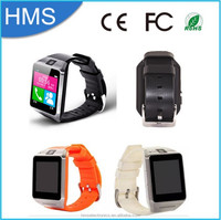 Strong~GV08 china smart watches waterproof,waterproof watch mobile phone GV08,smart watch for mobile phone
