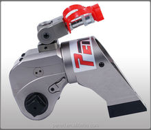 hydraulic torque wrench specialist, mighty torque wrench,industrial bolting solution