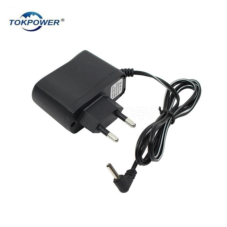6.5V 500MA switch power adapter for panasonic cordless telephone power supply